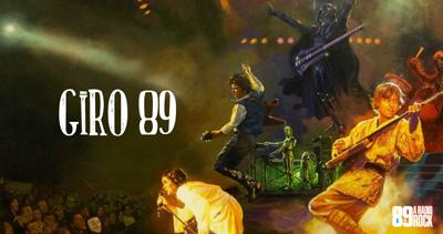 31 de julho no mundo do rock