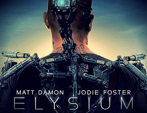 Elysium – Num Futuro Não Tão Distante