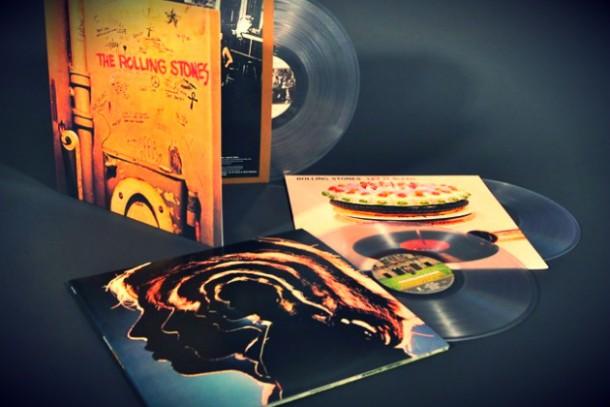 Rolling Stones – Discos Em Vinil