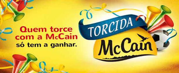 Torcida McCain