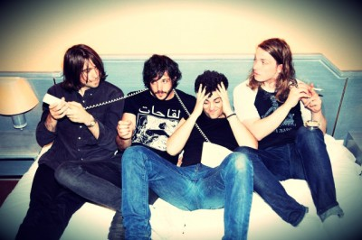 """The Vaccines – """"Melody Calling"""""""