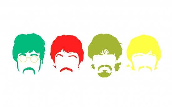 Beatles No SP Market