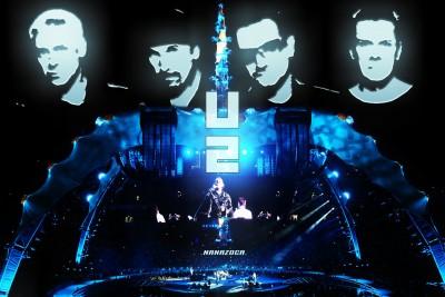 U2 – A Biografia