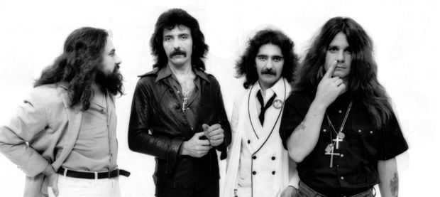 Editor fala sobre Biografia Definitiva do Black Sabbath