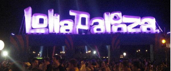 Saiba um pouco da história do Lollapalooza