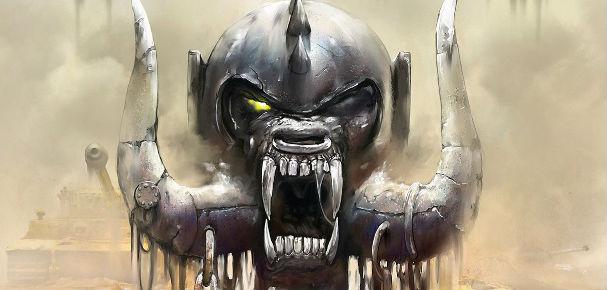 Veja o novo clipe do Motörhead