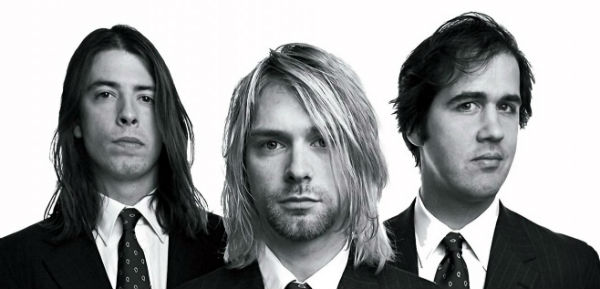 Nirvana e Kiss nomeados para o Rock & Roll Hall of Fame