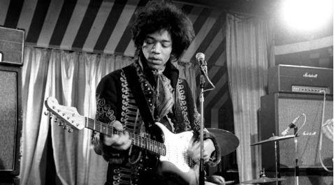 """Backstage 89 – O """"Cálice Sagrado"""" de Hendrix"""