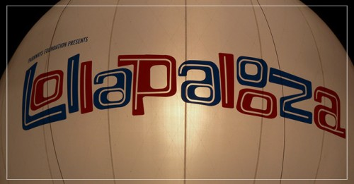 Sai o Line-up do Lollapalooza 2014