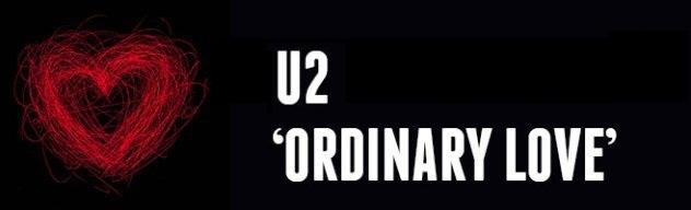 Ouça o som novo do u2