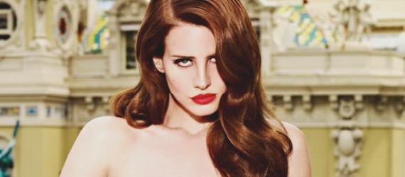 Lana Del Rey lança curta polêmico