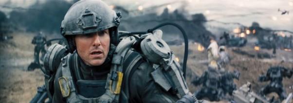 Veja o trailer do novo filme de Tom Cruise