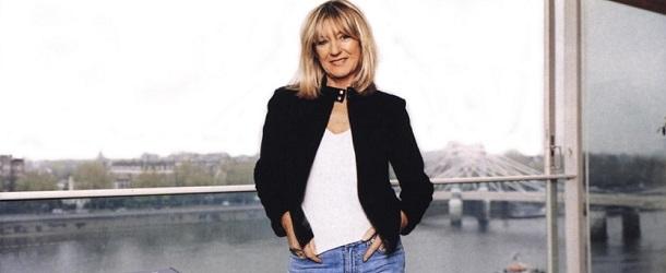 Christine McVie retorna ao Fleetwood Mac