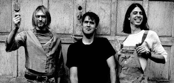Veja imagens da última apresentação do Nirvana em Los Angeles
