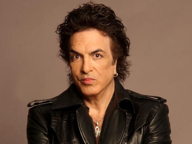 Paul Stanley, do Kiss, anuncia que está gravando um álbum de R&B
