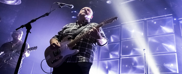 Pixies libera íntegra do show no Coachella 2004 para as plataformas digitais