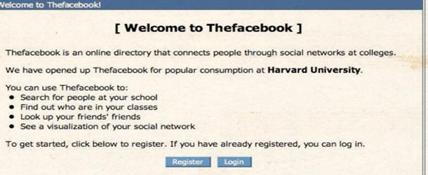 Facebook faz 10 anos e usuários ganham retrospectiva