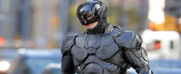 Novo Robocop estreia na sexta no Brasil