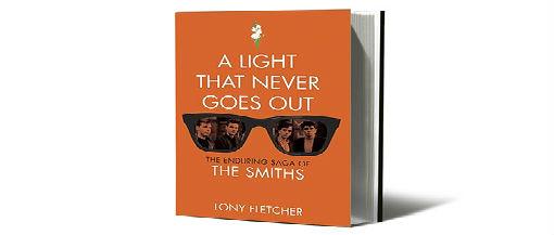 Conheça Johnny Marr, ex-guitarrista dos Smiths, com a biografia da banda