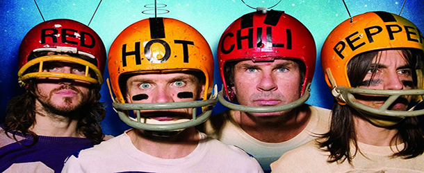 Red Hot Chili Peppers: 31 anos