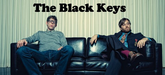 Ouça o novo single do The Black Keys
