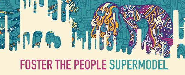 Foster the People libera novo disco para streaming