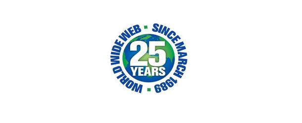 25 anos de www