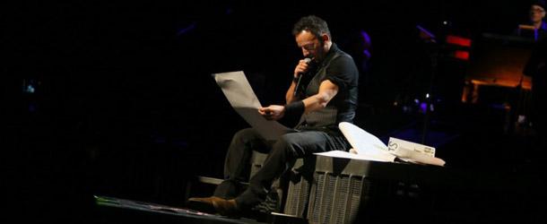 Veja o novo clipe de Bruce Springsteen