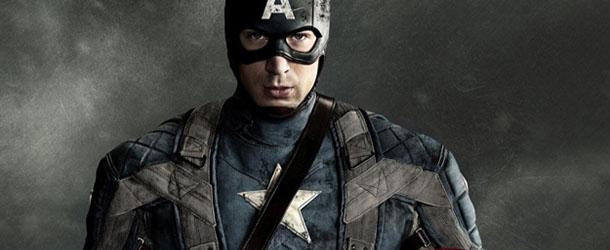 Capitão América 2 segue imbatível nas bilheterias