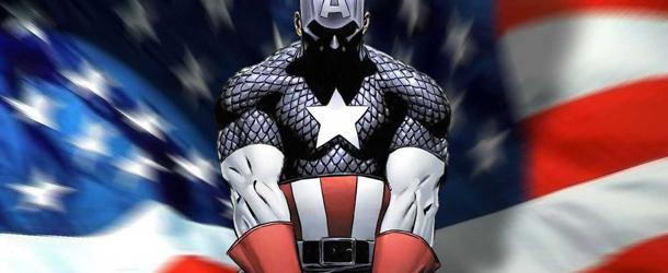 Capitão América 3 chega em 2016