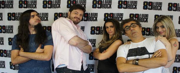 Exclusivo: Danilo Gentili fará sitcom sobre política