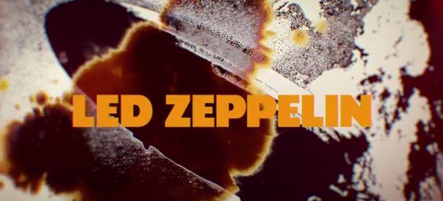 Led Zeppelin divulga vídeo de reedição do álbum de estreia
