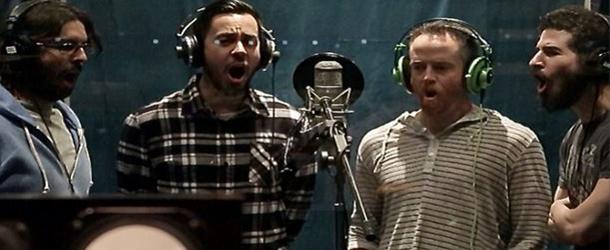 Linkin Park faz parceria com guitarrista do System Of A Down