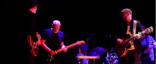 Everything but The Girl+ Suede+Pink Floyd=vídeo imperdível