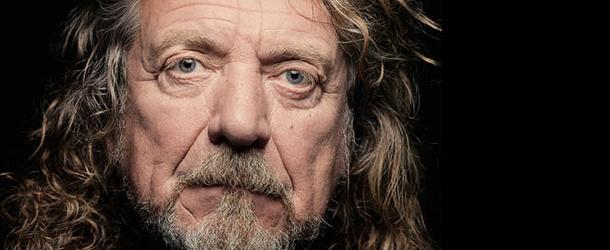 Robert Plant lança disco novo ainda este ano