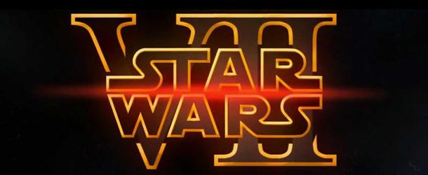 Começam as filmagens de 'Star Wars: Episódio VII'