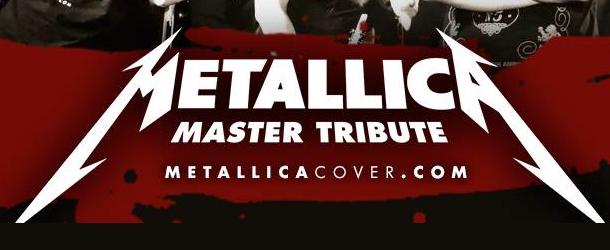 Metallica Master Tribute toca na Fnac Morumbi