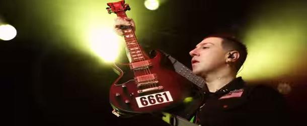 Novo vídeo do Avenged Sevenfold
