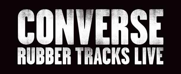 Converse estreia série de shows gratuitos em SP
