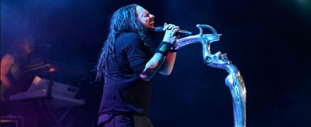 Som novo do Korn estreia na programação da 89