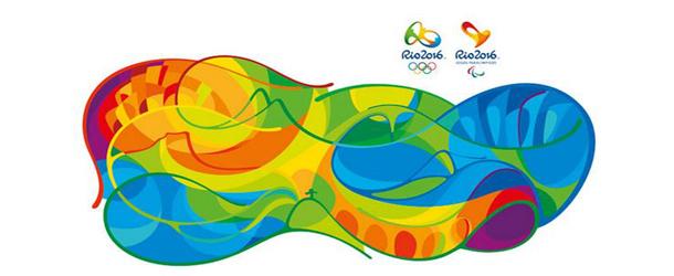 Apresentada identidade visual da Rio 2016