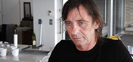 Novo álbum do AC/DC foi gravado em 10 dias