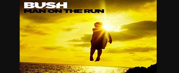 Ouça faixa-título do novo disco do Bush