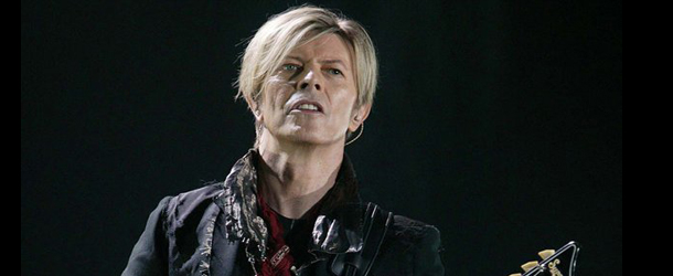 David Bowie anuncia novo single