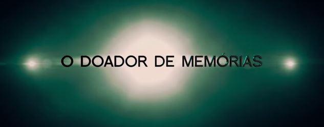"""""""O Doador de Memórias"""" é o destaque do fim de semana"""