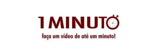 Festival do Minuto premiará os três melhores vídeos