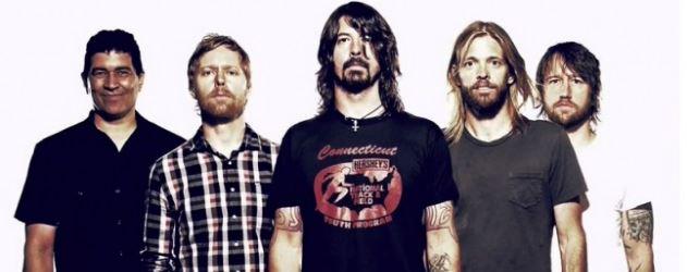 Foo Fighters toca na Virgínia em show promovido por vaquinha