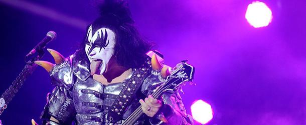 Kiss avisa que passará em breve pela América do Sul