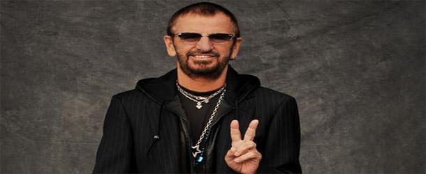 Ringo Starr, otimista com o futuro do rock