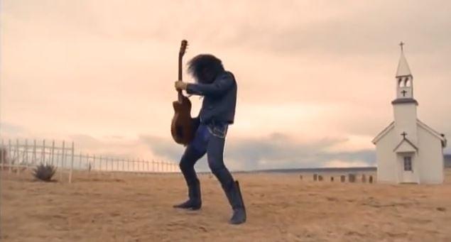 """Slash diz não entender clipe de """"November Rain"""""""